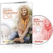 kelby media dvd what u0027s new in adobe photoshop cs6 bhc6wn b u0026h