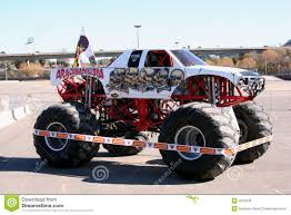 monster truck jam san diego monster truck arachnophobia editorial image image 7816340