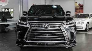 lexus supercharger used lexus lx lx 570 supercharger 2017 car for sale in dubai