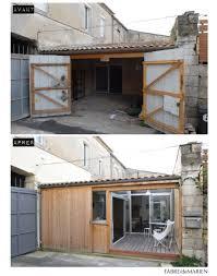 transformer un garage en chambre transformer un garage en logement home la reconversion d