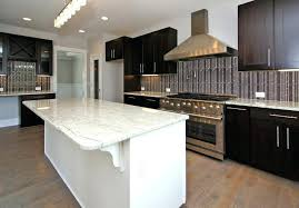 one wall kitchen with island designs one wall kitchen with island exciting one wall kitchen