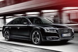 audi a8 limited edition audi launches a8 l chauffeur edition for buyers who demand