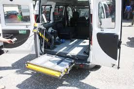 pedana per disabili fiat doblo trasporto disabili pedana monobraccio usato firenze