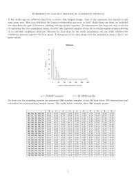 create number range intervals for law 2 0