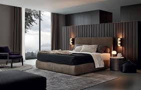 Modern Mens Bedroom Designs 20 Modern Contemporary Masculine Bedroom Designs Modern