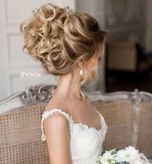 Hochsteckfrisurenen Braut by 25 Beautiful Bridal Hairstyles