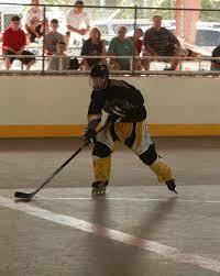 roller in line hockey wikipedia