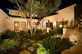 Landscape Lighting Ideas Pictures Garden Ideas Outdoor Landscaping Lighting Ideas Great Outdoor