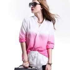 online get cheap bright pink dress shirt aliexpress com alibaba