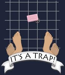 Its A Trap Meme - its a trap funny meme bajiroo com