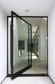Pivot Interiors San Jose Architect Visit Pivot Door Roundup Remodelista