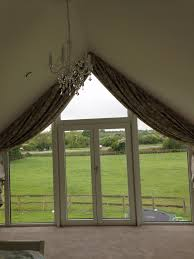 tilt and turn inward opening windows how to dress them