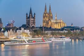 rhine river cruise pictures images and stock photos istock