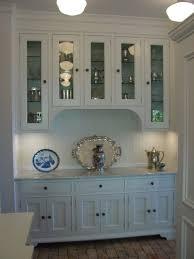 white kitchen corner cabinet hutch monsterlune