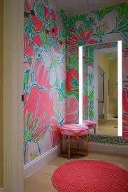 lilly pulitzer home decor dressing rooms at lilly pulitzer westchester lilly retail details