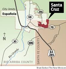 New Mexico Road Closures Map by Small New Mexico Communities Struggle To Deliver Water Free Of