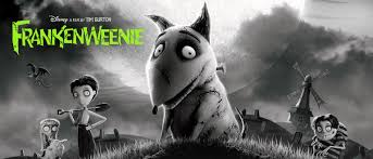 frankenweenie 2012 official site disney movies