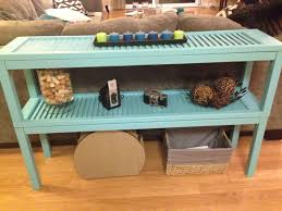 best 25 outdoor console table ideas on pinterest outdoor bar diy console table using wooden shutters