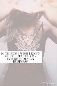 Starting A Interior Design Business Interior Design Where To Start
