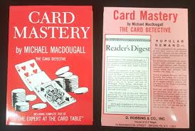expert at the card table pdf magic books d robbins co