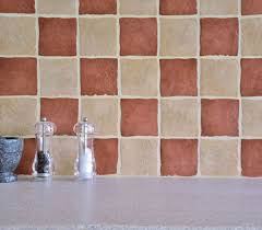 Country Style Bathroom Tiles Zanzibar Beige U0026 Cotto Kitchem Wall Tiles