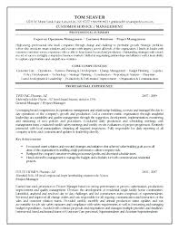 manager resume objective exles project management resume objective manager resume objective
