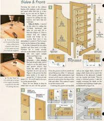 Hardware Storage Cabinet 431 Hardware Storage Cabinet Plans Workshop Solutions Garage