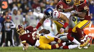 giants vs redskins thanksgiving has drawbacks newsday