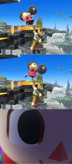 Smash Bros Memes - pin by brittany frisch on animal crossing pinterest super smash