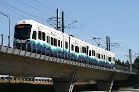 Seattle Light Rail Hours Central Link Wikipedia