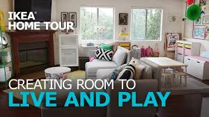 kid friendly living room ideas ikea home tour episode 307