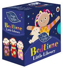 night garden bedtime library penguin books australia