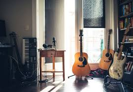 how to soundproof a bedroom a blog about home decoration how to soundproof your home studio in 3 easy steps truefire