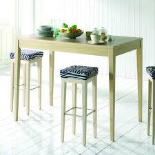 table haute cuisine alinea table haute cuisine alinea affordable table cuisine la redoute
