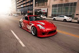 nissan 350z body kits 2005 nissan 350z opportunity meet preparedness