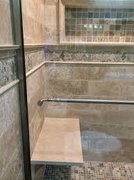 custom bathroom remodeling natural stone travertine bathroom