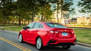 chevy cruze 2016 chevrolet cruze review and test drive with price horsepower