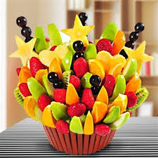 fruit basket delivery floral delivery service in rabat morocco fruit basket gifts