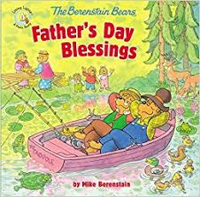 the berenstain bears s day blessings