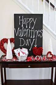 s day decor best 25 valentines day decorations ideas on