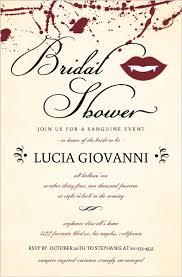 bridal shower invitations wording fall bridal shower ideas themes invitations wording favors decor