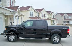Ford F150 Truck Extended Cab - tuning ford f 150 crew cab 2006 online accessories and spare