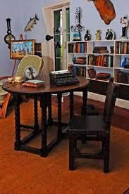 Hemingway Desk Hemingwayhome Com Interior