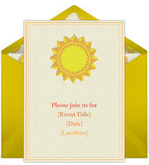 invitation greeting party invitations