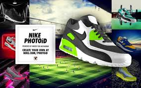 nike design your own now you can turn your instagram photos into custom nike sneakers