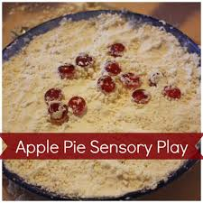 thanksgiving sensory bin 10 fall sensory bins