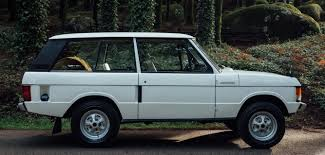 first range rover featured vehicle 1977 land rover range rover u2013 expedition portal