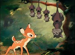133 bambi images disney magic bambi 1942