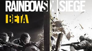 rainbow six siege closed beta trailer official xbox game