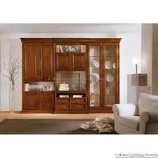 Armadio Con Vano Porta Tv by Mobile Porta Tv Classico Per Lcd Porta Tv Classici Portatv